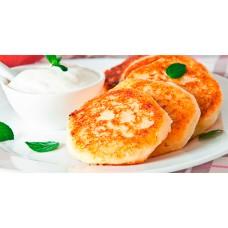 Новое меню завтраков